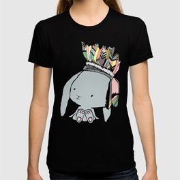 Indian Bunnie T-shirt