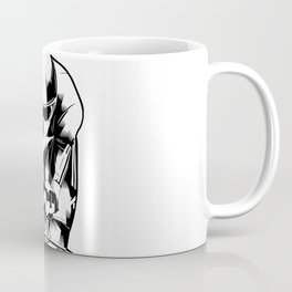 Bicycle Racer Coffee Mug