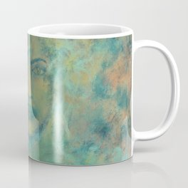 Flower Goddess Coffee Mug