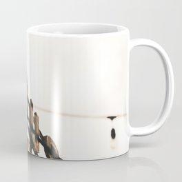 Jesus Saves sign Coffee Mug