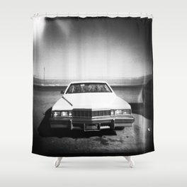 Arizona Collection - #1 Shower Curtain