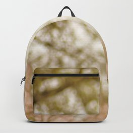 New Orleans - Ivy Garden Wall Backpack