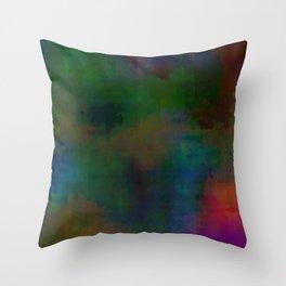 Ink#2 Throw Pillow