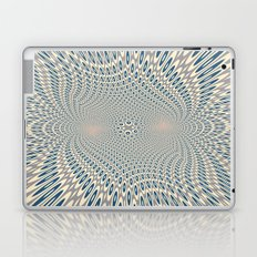 A bit of psychedelic play Laptop & iPad Skin