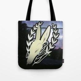 Meredies Collaboration I - Grunge Tote Bag
