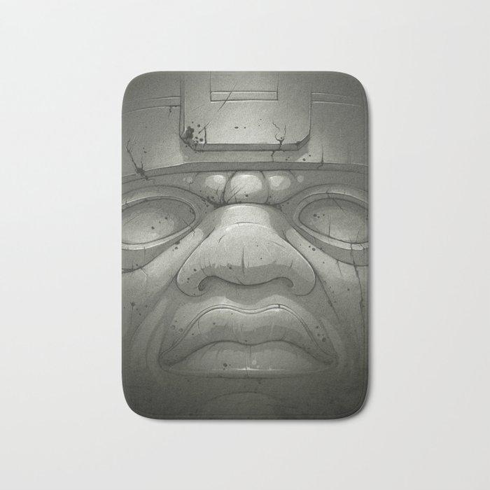 Olmeca I. Bath Mat