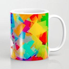 Inner lightness Coffee Mug