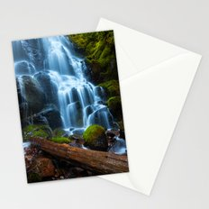 Fairy Falls. Stationery Cards