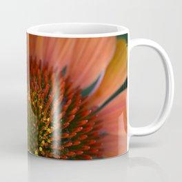 Bright Echinacea Coffee Mug