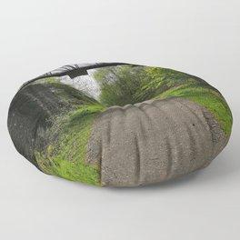 Urban Decay Floor Pillow