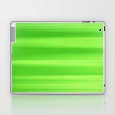 Green Goddess. Laptop & iPad Skin