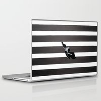 skate Laptop & iPad Skins featuring Skate by KATA