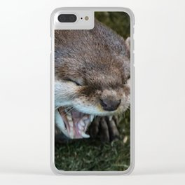 long day Clear iPhone Case