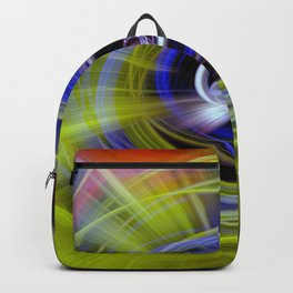 Space twirls Backpack