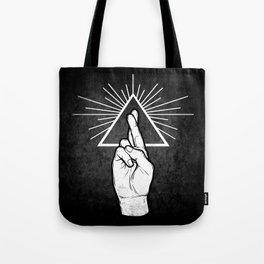 Winya No. 87 Tote Bag