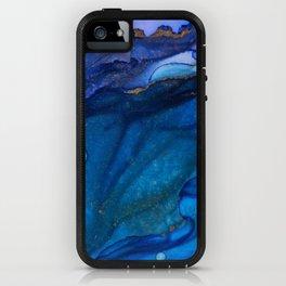 Nordic Night iPhone Case