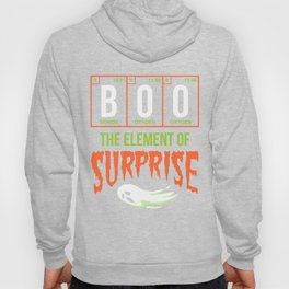 Boo Surprise Hoody