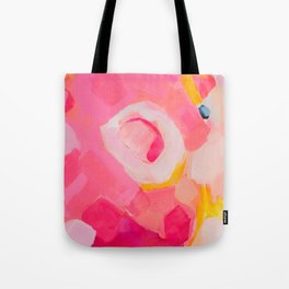 Pieces of love 4 Tote Bag
