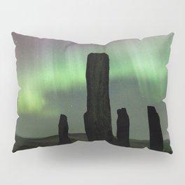 Callanish and aurora Pillow Sham