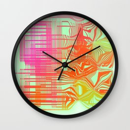 CONTI Wall Clock