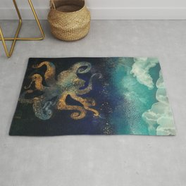 Underwater Dream II Rug