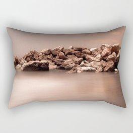 BEACH DAYS 47 Rectangular Pillow