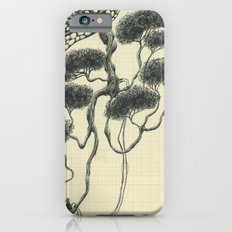 Artificial Tree N.14 iPhone 6s Slim Case