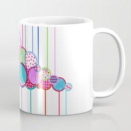 Rain Game Coffee Mug