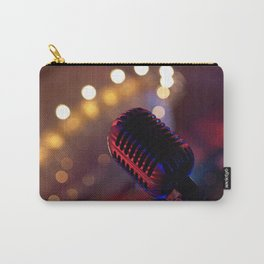 SING! Carry-All Pouch