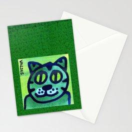 Hey Kitty Kitty Stationery Cards
