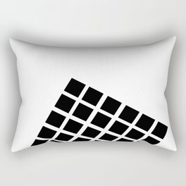 Magic Cube for Beginners Rectangular Pillow