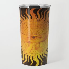 Lorenzo Lotto - Capoferri Magnum Chaos Travel Mug