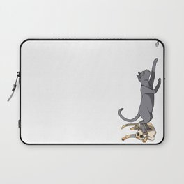 The Cats Laptop Sleeve