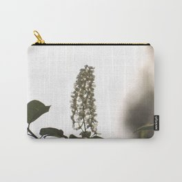 Blooming branch Carry-All Pouch