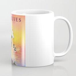 Free Elves Coffee Mug
