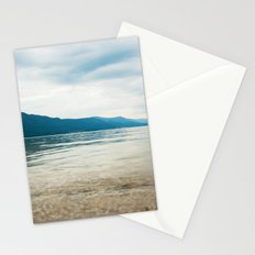the cove 02 Stationery Cards
