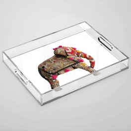 ElephanTribe Acrylic Tray