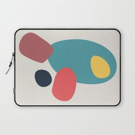 Abstract No.19 Laptop Sleeve