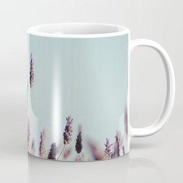 Earth laughs in flowers - v1 Coffee Mug