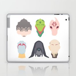 Choose Your Party No. 2 Laptop & iPad Skin