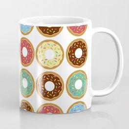 Donuts!! Coffee Mug