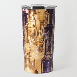 Cathedral Candles Travel Mug