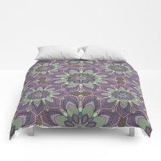 Mandala 41 Comforters