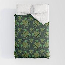 CTHULHU PATTERN Comforters