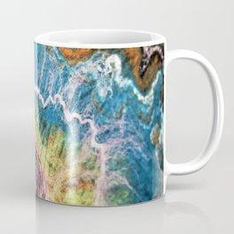 Sheer Fashion - Emerald II Coffee Mug