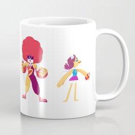 McUniverse Coffee Mug