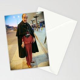 Parisian Mugshots - The Photo Dandy (Gueules de Parisiens) Stationery Cards
