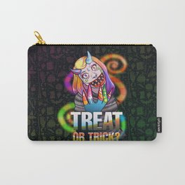 Candy Monster - Drawlloween2018 Carry-All Pouch