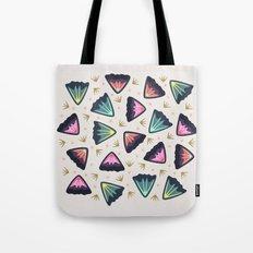 Bold Petals Tote Bag
