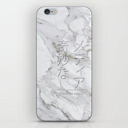 S/M Legacy iPhone Skin